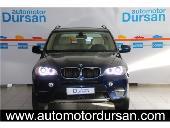 BMW X5 X5 Xdrive 3.0d   Bixenon   Navegaciã³n   Direcciã³