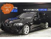 BMW 520 520da Touring Paquete M  38.000km   Xenon   Navega