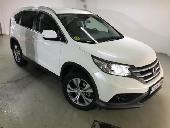Honda Cr-v 2.2i-dtec Lifestyle Navi Aut. 4x4