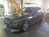 Mercedes C 220 2.2 170cv Estate Bluetec 7g Plus