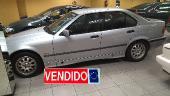 BMW 318is VENDIDO