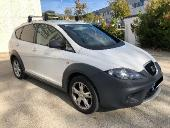 Seat ALTEA FREETRACK 2.0 TDI 140 4X4