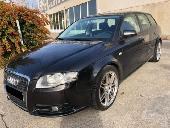 Audi A-4 2.0 TDI AVANT 170 CV QUATRO