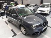 Seat Ibiza 1.6 16v Sportrider 105