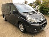 Citroen JUMPY 2.0 HDI 140 CV EXCLUSIVE 8 PLAZAS