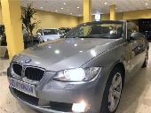 BMW 320 E93 Cabrio/nacional/1dueño/xenon/gps/ll 18