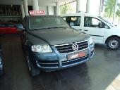 Volkswagen Touareg 2.5tdi R5  Motion