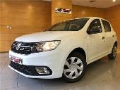 Dacia Sandero 1.0 Ambiance Desde 100/mes Sin Entrada