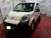 Citroen Nemo Multispace 1.3hdi Attraction 75cv
