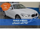 BMW 116 116d   Faros Led   Volante Multi   Llantas