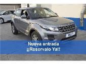 Land Rover Range Rover Evoque Range Rover Evoque 2.2l Td4