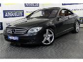 Mercedes Cl 500 387cv Impecable
