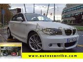 BMW 116 Serie 1 E81 E87 Diesel