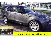 Land Rover Discovery 3.0td6 Hse Aut.
