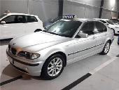 BMW 320 Serie 3 E46 Diesel