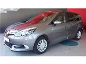 Renault Grand Scenic G.scénic 1.5dci Energy Expression 5pl.
