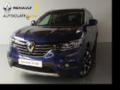 Renault Koleos Zen Dci 130kw (175cv) X-tronic