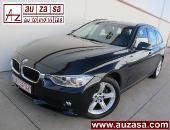 BMW 320d TOURING 184cv manual