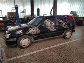 Opel Kadett 2.0i Gsi , Reservado.
