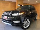 Land Rover Range Rover Sport 3.0sdv6 Hse Aut. Nacional 41.239 + Iva