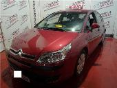 Citroen C4 1.6 Hdi Collection Cmp 110cv