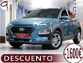 Hyundai Kona 1.0tgdi Tecno Red 4x2 120cv Navegador Y Camara