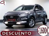 Hyundai Kona 1.0tgdi 120cv Tecno Red 4x2 Navegador Y Camara