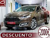 Ford Mondeo Vignale  2.0tdci 4x4 180cv  Automatico, Acc