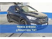 Hyundai Santa Fe Santa Fe 2.2crdi   Navegaciã³n   Xenon   Cuero   7