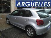 Volkswagen Polo 1.4 Advance 85cv