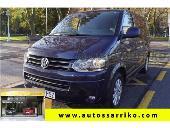 Volkswagen T5 Multivan 2.0bi-tdi Bmt 4m Dsg 180 Comfortline Edition