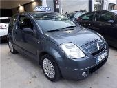 Citroen C2 1.4i Sx Plus