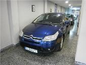 Citroen C4 Sedán 1.6hdi Exclusive