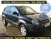 Hyundai Tucson 2.0crdi Style Aut.