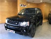 Land Rover Range Rover Sport 5.0 V8 Supercharged Aut.