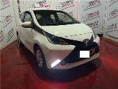 Toyota Aygo 1.0 Vvt-i X-play 70 Cv