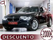 BMW 318 Da 150cv Paq. Business  Navegador + Cámara