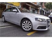 Audi A4 Avant 2.0tdi Dpf 143