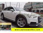 Audi A4 Allroad Quattro 2.0tdi S-tronic 120kw