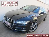 Audi A7 3.0TDI V6 ULTRA S-TRONIC - S-Line PLUS -2015