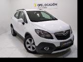 Opel Mokka 1.4t Selective 4x2 Aut.