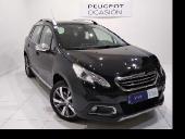 Peugeot 2008 1.2 Puretech S&s Allure 110