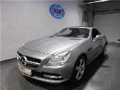 Mercedes Slk 200 Be Edition 1
