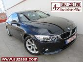 BMW 420d GRAN COUPE AUT 190 cv