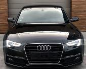 Audi AUDI A5 SPORTBACK 2.0 TDI S-LINE PLUS