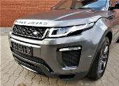 Land Rover Evoque 2.0 TD4 180 CV 5p. Business Edition SE