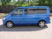 Volkswagen T5 Caravelle 2.5TDI Comfortline