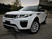 Land Rover Evoque 2.0 TD4 180 CV 5p. SE Dynamic