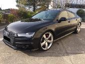 Audi A-7 3.0 TDI QUATRO COMPETITION FULL-EQUIPE