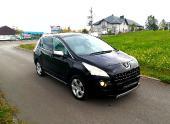 Peugeot 3008 1.6HDI FAP Allure